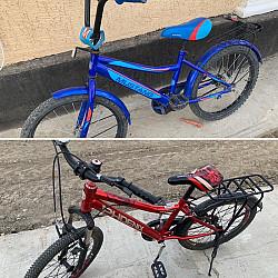 """Детский велосипед 20"""" Атырау"""