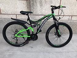 Велосипед Тараз