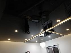 Натяжные потолки от 1500 тенге !!! Акция!!! Караганда
