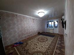 Продам 3х комн квартиру на Тургенева Актобе