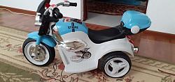 Детский мотоцикл сатылады Атырау