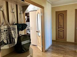 Квартира на Аллее Славы.( Б-Момушылы) Кокшетау