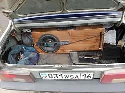Продам ваз 21099 в хорошем состоянии на активном ходу! Усть-Каменогорск