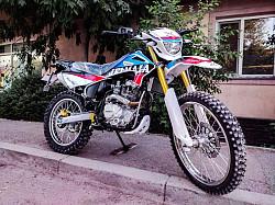 Мотоцикл 300куб Алматы