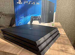 Sony PS4 pro 1tb Алматы