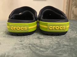 Crocs Нур-Султан
