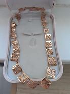 Продам колье - золото 585 пробы Нур-Султан
