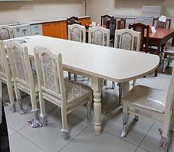 Стол и стулья, орындык, стол,стулья,стол и стулья на заказ, на заказ Кызылорда