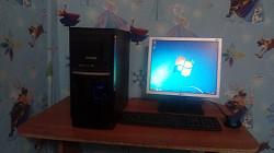 Компьютер два ядра два гига Павлодар