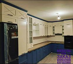 Мебель на заказ в Астане. Кухни, шкафы-купе, детские, прихожие. Нур-Султан