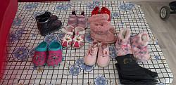 Продам десткую коляску, детская машина, ванная, обуви. Каскелен