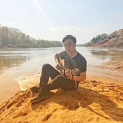 Научиться играть на гитаре |курс гитары | гитара| музыка| уроки гитары Семей