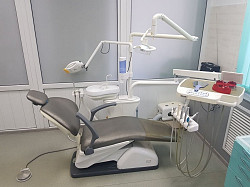 Стоматологическая установка Алматы
