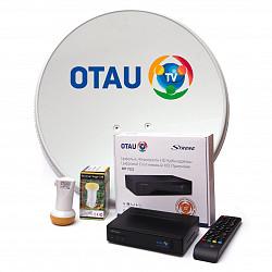 Отау ТВ спутниковое телевидение с установкой Нур-Султан