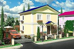 Продам новый дом в посёлке Жанаталап Алматы