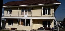 Продам дом в село Жандосава или обмен на квартиту ! Жандосов