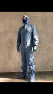 Защитный медицинский костюм Нур-Султан