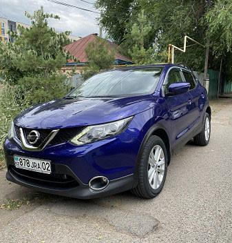 Nissan Алматы