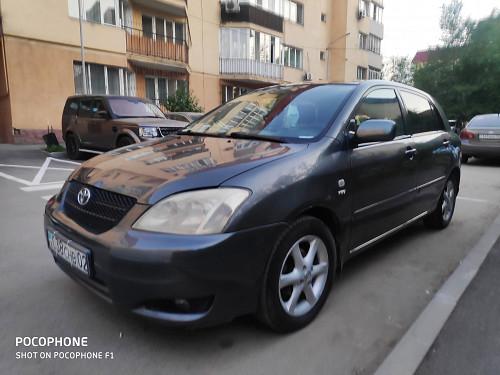 Toyota Corola 2003 г авт европеец Алматы