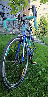 Велосипеды Merida Алматы