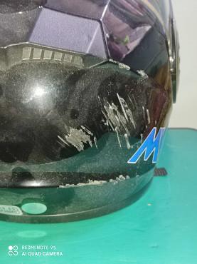 Продам шлем трансформер б/у Алматы