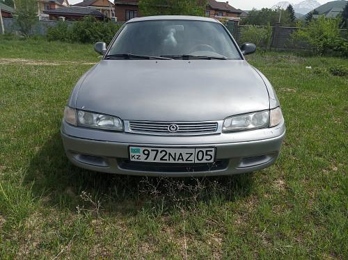 Автомобиль Алматы