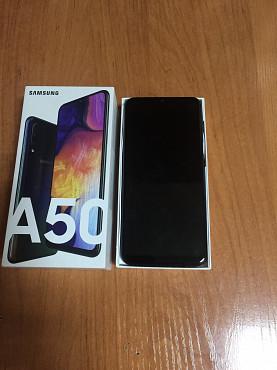 Samsung A50 64g Алматы