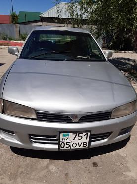 Продам Mitsubishi lancer Алматы