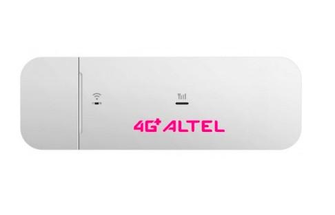 Altel WiFi роутер Wingle W02 Каскелен