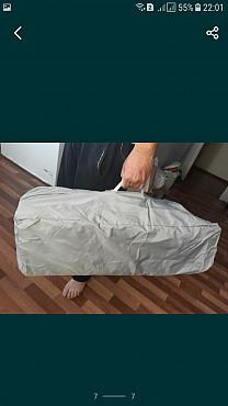 Манеж- кровать фирмы Joie. Караганда