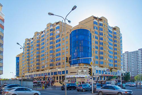 Продам 2-комнатную квартиру в ЖК «Жастар 3» Нур-Султан