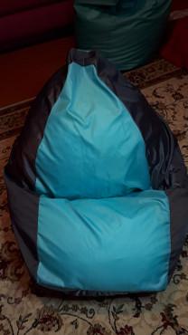 Пуфик. Безкаркасное кресло. Кресло мешок Караганда