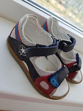 Продам сандали 25 размер Нур-Султан