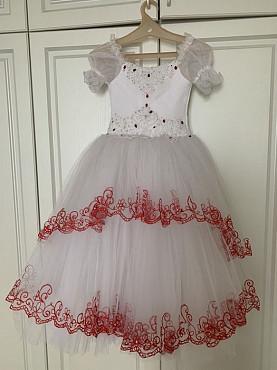 Бальное платье Нур-Султан
