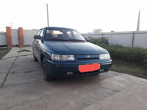 ВАЗ 2110 Уральск