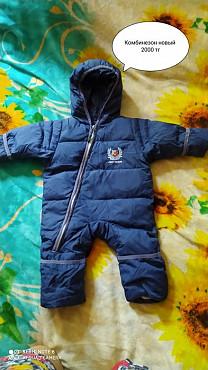Продам детские вещи для мальчиков от 500 тг и выше Алматы