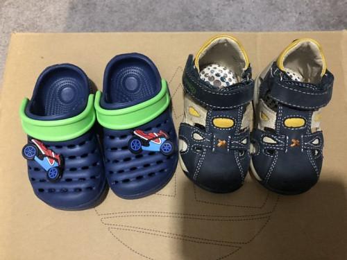 Детские сандали и кроксы Алматы