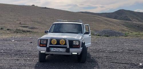 Продам авто в хорошем состояние Талгар