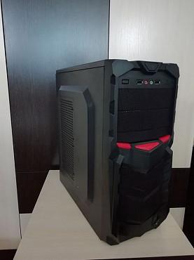 Офисные и игровые компьютеры. Гарантия 3 месяца. Алматы