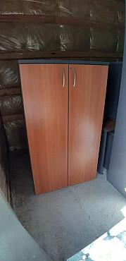 Продам б/у офисную мебель Шатура Актобе