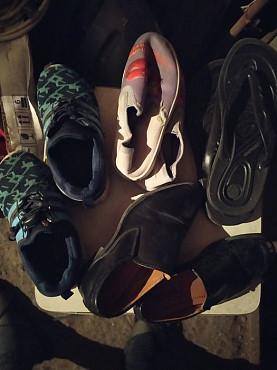Продам детскую обувь. Алматы