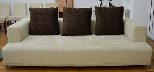 Шикарный диван Ligne Roset, OPIUM от дизайнера Дидье Гомеза (D. Gomez) Алматы