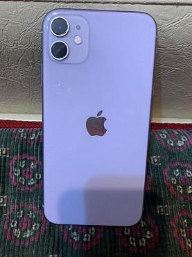 Продам Iphone 11, 128 gb в идеальном состоянии Алматы