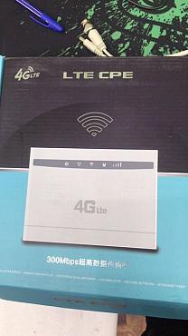4g lte router Алматы