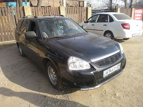 Приора универсал 2012 Алматы