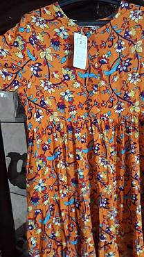 Продается Турецкое платье. Новый с итикеткой. Атырау