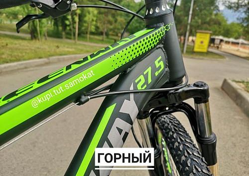 Горный велосипед для Усть-Каменогорска (с Алматы) Greenwaybikes Усть-Каменогорск