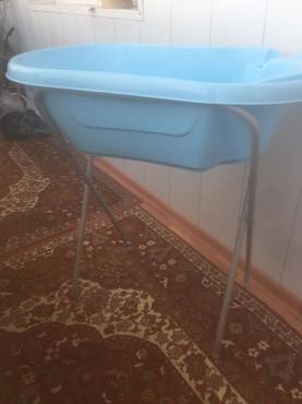 Детская ванна на ножках Алматы