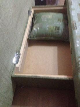 Раскладной диван Тараз