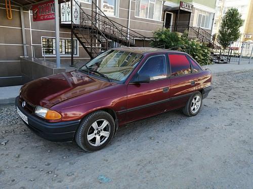 Продам машину Актобе